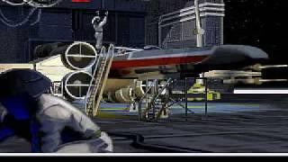 X-Wing intro