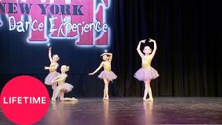 Dance Moms: Full Dance: Minis Group Ballet Performance (Season 6, Episode 31) | Lifetime