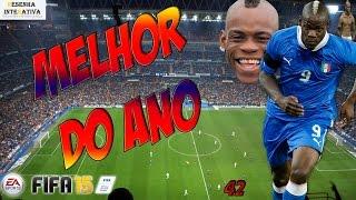 FIFA 15 UT - MEU NOME É BALOMITO! #42