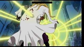 Repeat youtube video One Piece - Kizaru VS Four Supernovas [HD]