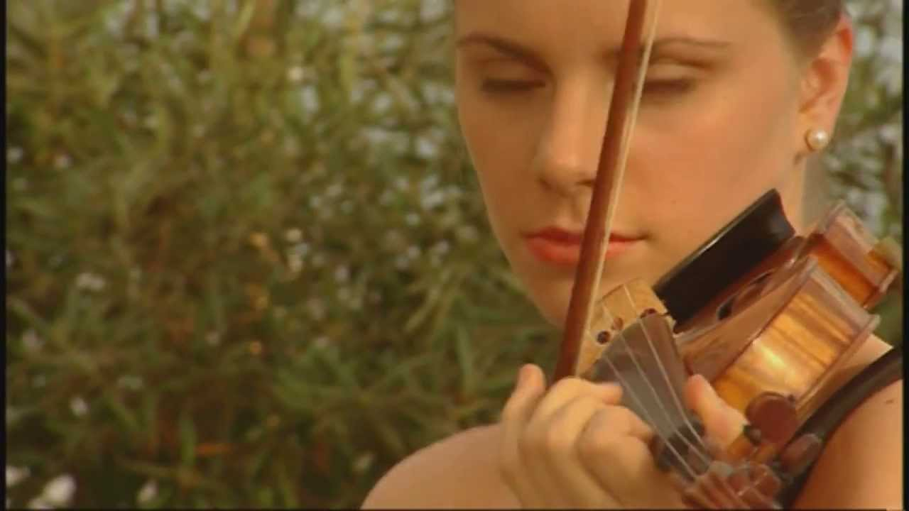 Antonio Vivaldi - The Four Seasons - Julia Fischer - Performance Edit (Full HD 1080p) #1