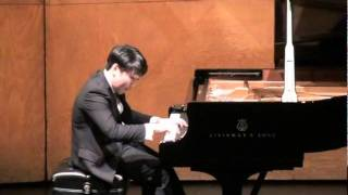 Czerny Variations on a theme by Rode - La Ricordanza by George Li  (16)