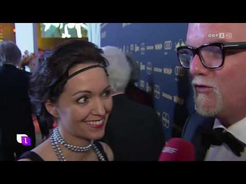 Interview bei HEUTE LEBEN im ORF 2 -  DJ Ötzi