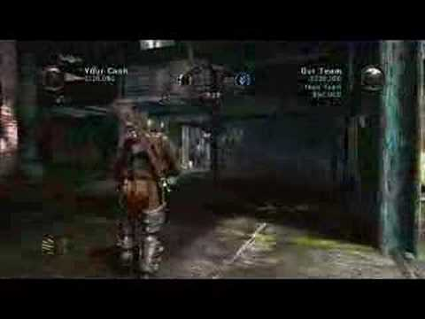 Army of Two - Explosive Multiplayer Gameplay