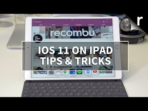 iPad Tips & Tricks with iOS 11: Guide to the best new features Mp3