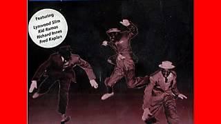 Big Rhythm Combo - Too Small To Dance - 1997 - I Can