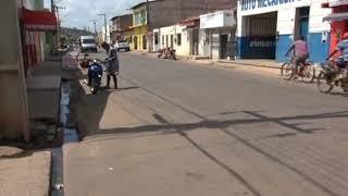 PEDREIRAS: Mais um acidente registrado na avenida Abílio Monteiro.