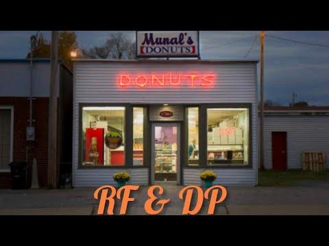RF&DP Munal's Donut Shop, Paducah KY