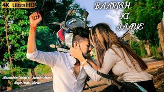 Baarish ki Jaaye | B Praak Ft Nawazuddin Siddiqui & Sunanda Sharma | love story | Paresh & Faija |