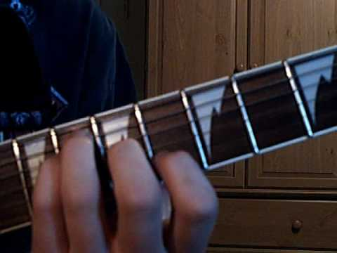 How To Play Handlebars By The Flobots Youtube