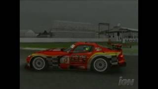 GTR 2 PC Games Gameplay - Night Racing