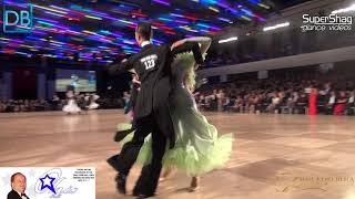Part 3! Approach the Bar with DanceBeat! Ohio 2017! Pro Standard!Vladishav Shakhov nd Ekaterina Popo
