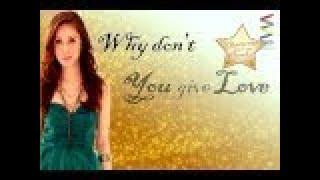 Princess - Give Love On Christmas Day