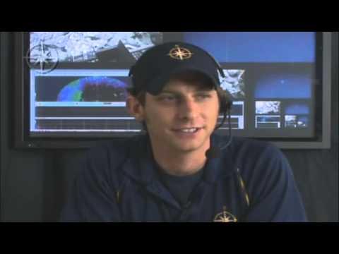 Nautilus Meet the Team - ROV Pilot Ben Erwin