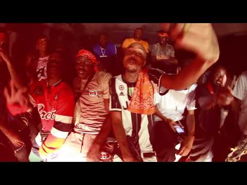 "SB SOS x TANK DA BANK ""BUTTON UP MY LINEN"" OFFICIAL VIDEO @DeanoVideos5200"
