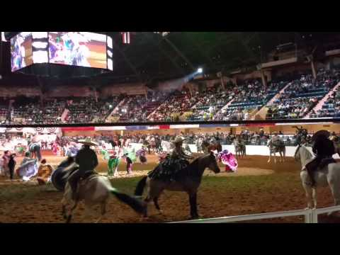 Copy of FORT WORTH STOCK SHOW BEST OF MEXICO. JANUARY 18