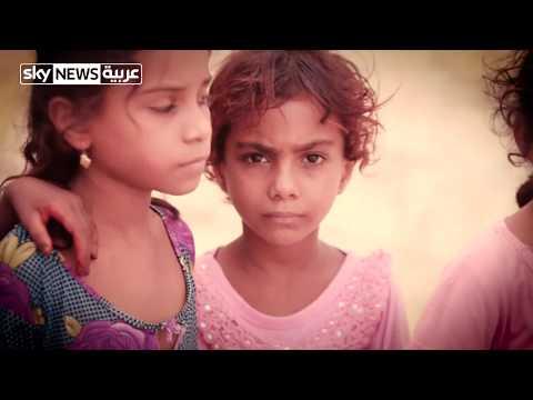 الزميل فيصل بن حريز يرافق جنود التحالف أثناء توعية الأطفال اليمنيين بمخاطر الألغام  - نشر قبل 38 دقيقة