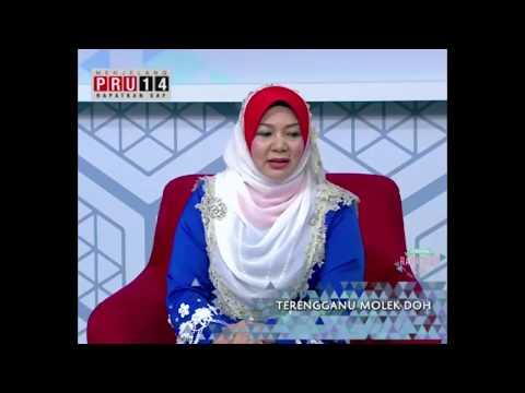 Assalamualaikum PRU14