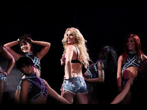 Britney Spears Live The Femme Fatale Tour FULL SHOW HDTV 720p Youtube