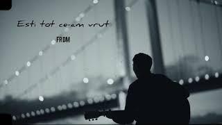 Descarca FRDM - Esti tot ce-am vrut! (Original Radio Edit)