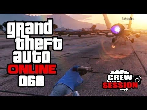 GTA ONLINE #068 - Ping Pong-Challenge 2.0 [HD+] | Let's Play GTA Online