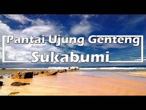 pantai-ujung-genteng-bersih-banget-2020