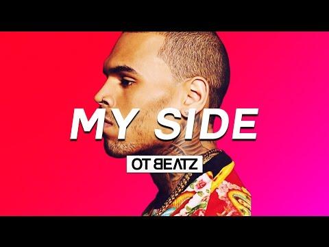 *SOLD* Chris Brown, Usher Type Beat w/ Hook 2017 -