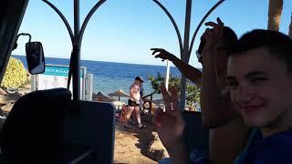 Отель SUNRISE DIAMOND BEACH RESORT Египет Шарм эль Шейх 03 02 2020