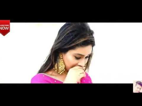 Hiresh Sinha Cg love storry song video