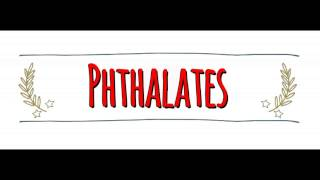American vs Australian Accent: How to Pronounce PHTHALATES in an Australian or American Accent
