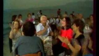 Nana Mouskouri  -  Yalo Yalo  - Ambiance greque