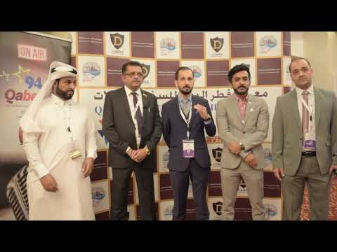 Qabayan Exclusive: 1st Qatar Travel Holidays Expo by DAMSA