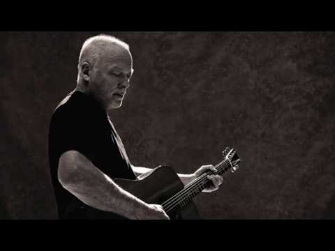 Rock Legend - Birthday Bumper: David Gilmour