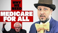 Why We Need Single Payer Health Care │█║▌ 𝚅𝙴𝚁𝚈 𝙸𝙼𝙿𝙾𝚁𝚃𝙰𝙽𝚃 𝙳𝙾𝙲𝚂⁷