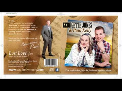 Georgette Jones and Paul Kelly Lost Love