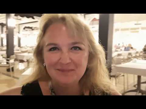 Отдых на Канарах. Экскурсия по Тенерифе. Мой наряд и ужин в отеле Roca Nivaria Adrian Hoteles