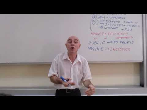 Financial Management - Lecture 20 HD