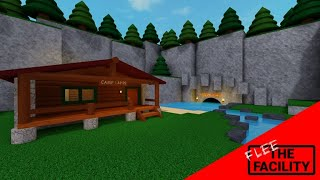 DONT CAPTURE ME! | Roblox Flee The Facility|
