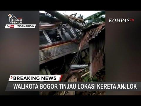 Bima Arya: Korban Terluka Dibawa ke RS Salak Bogor