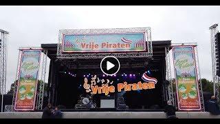 Mega Vrije Piraten Zomerfestival Veenklooster 2019 [AFTERMOVIE]