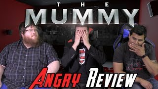 The Mummy Angry Movie Review