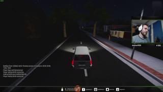 [Shot] DORIAN RAGE!