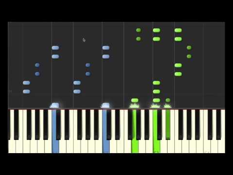 Kahoot Piano Tutorial