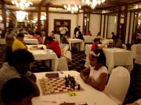 Ravana International Chess Tournament 2009 - Sri Lanka
