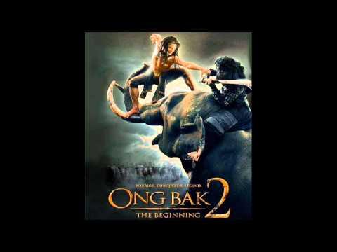 ONG BAK 2 Soundtrack - Pim's Khon Dance