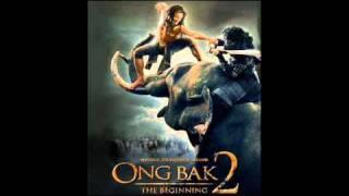 ONG BAK 2 Soundtrack - Pim