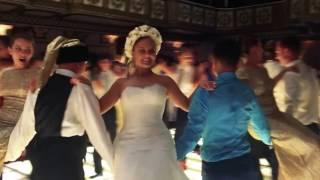 Українське весілля у Чикаго