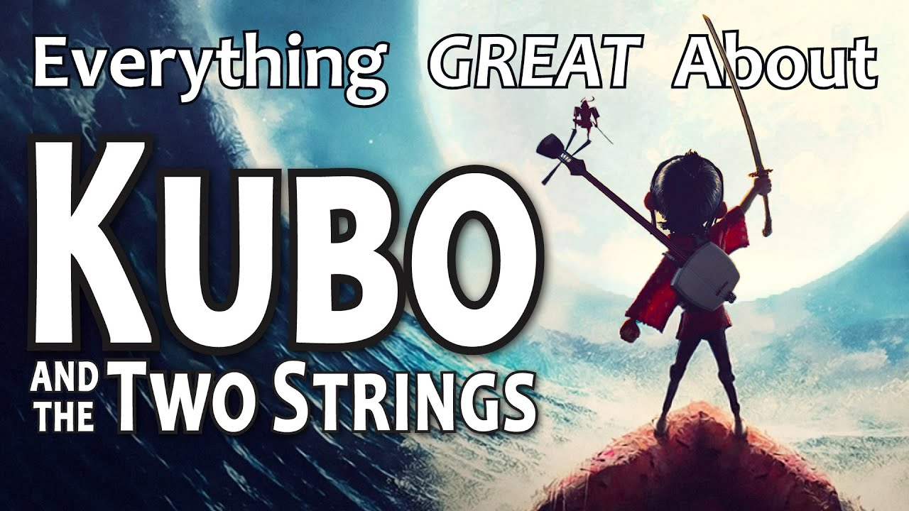 Download Everything GREAT About Kubo and The Two Strings!