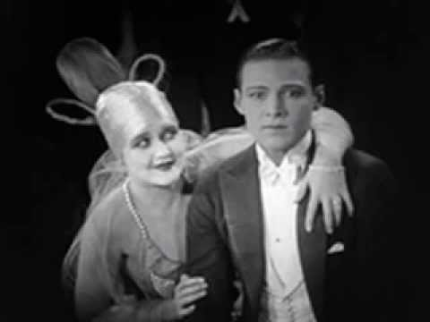 Tribute to  Alla Nazimova and Silent Stars:  I Think Of What You Used To Think Of Me: Abe Lyman