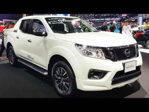Nissan Navara Double Cab Calibre V Sportech 7AT ราคา 977,500 บาท